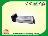 36 volt  10Ah li ion battery for electric bicycle