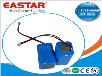 Diagnostic Device Lithium Battery Pack