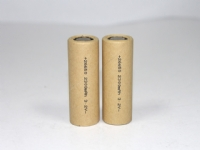 20C discharge 3.2V 2.3AH 26650 lifepo4 battery